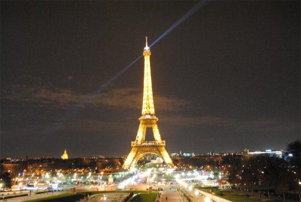 Paris für unter 200 €