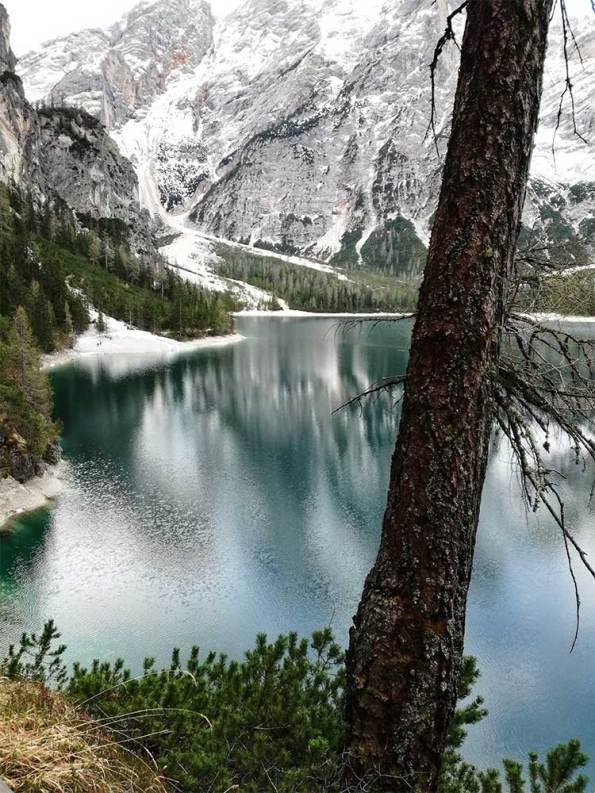 4 Tage Südtirol – Drei Zinnen, Pragser Wildsee und Wellness