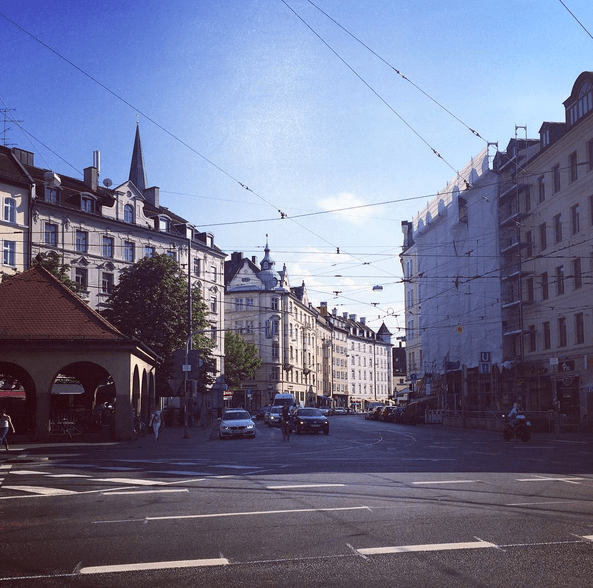 Finde das beste Hotel in München