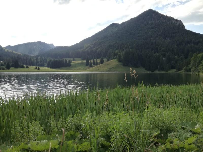Spitzingsee Brecherspitze