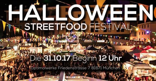 Halloween Events München