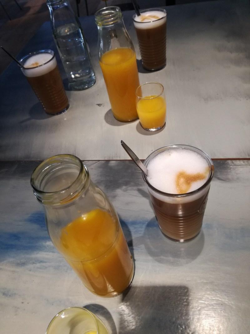 Kaffee München