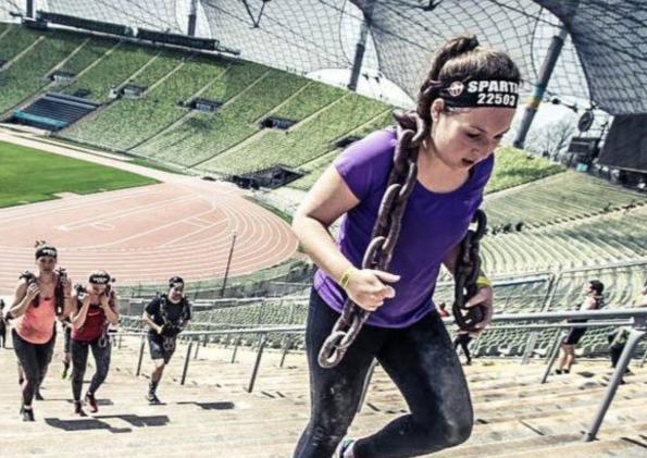 Spartan Race München: So schaffst du es leicht!