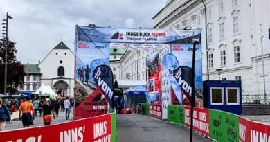 Trailrunning Innsbruck