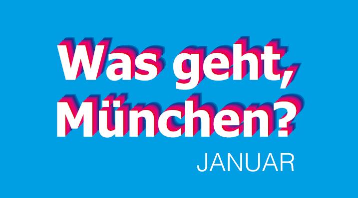 Events München 2020