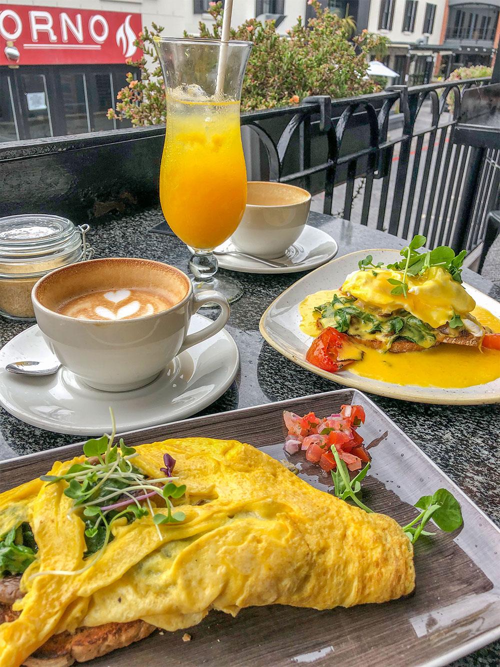 Kapstadt_Frühstück