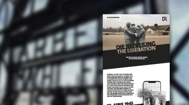 Virtueller Rundgang KZ Dachau