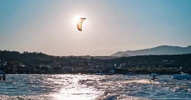 Kitesurfen Gardasee