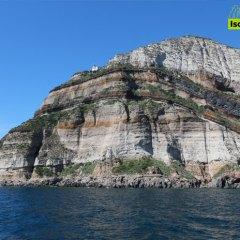 Il Faro di Punta Imperatore a Forio