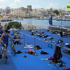 Ischia Sunset Triathlon, quando lo sport sposa il turismo