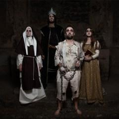 I fantasmi del Castello. Visita notturna guidata al Castello aragonese