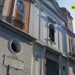 Santa Maria di Loreto, la chiesa più grande di Forio