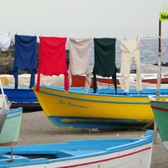 La Mandra, cuore mediterraneo di Ischia