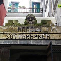 Da Ischia alla scoperta di Napoli Sotterranea