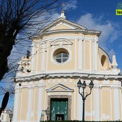 La Parrocchia di Santa Maria delle Grazie a Ischia Porto