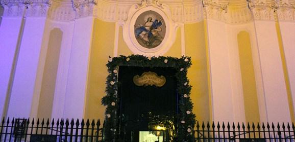 La Chiesa Cattedrale Santa Maria dell'Assunta di Ischia Ponte