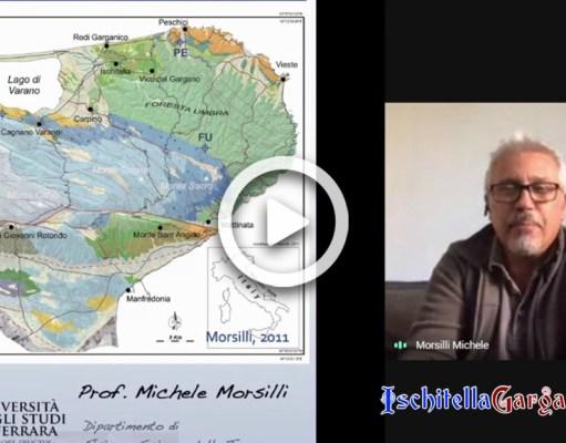 Michele Morsilli Dolina Pozzatina