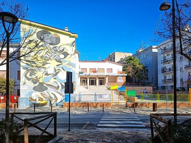 Scuola Vico del Gargano
