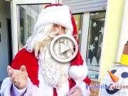 Babbo Natale Carpino