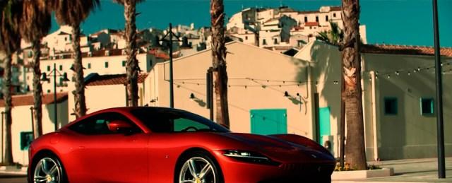Porto Rodi Ferrari