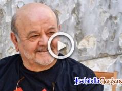 Padre Massimo Montagano