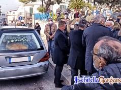 Funerali di Michele Mastromatteo