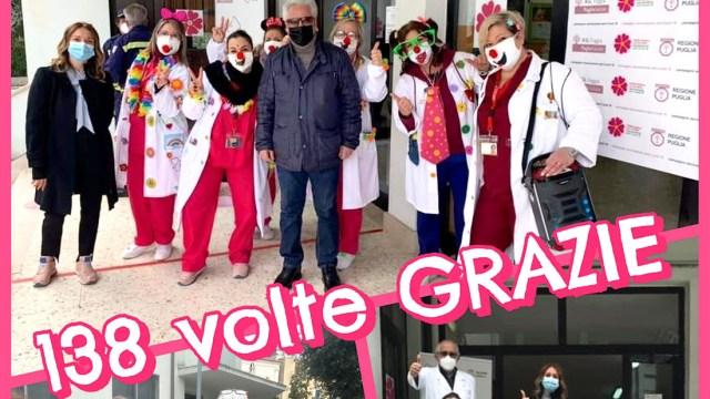 Campagna Vaccinale Rodi Gargani