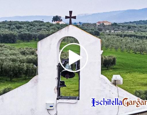 Campana Crocifisso di Varano