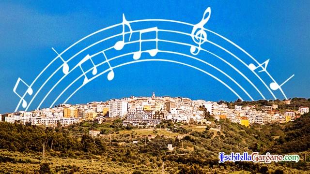 Festa della Musica Ischitella