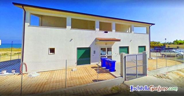 Scuola Foce Varano