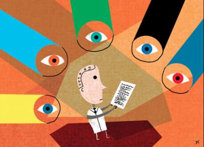 Peer Review blog post