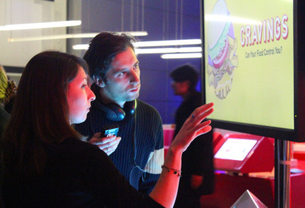 Cravings people 1 Nic Rae 1024w