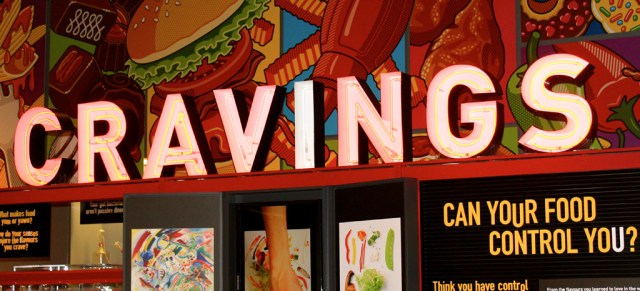 Cravings sign 1 Nic Rae 1024w