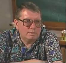 Ronald Konopka
