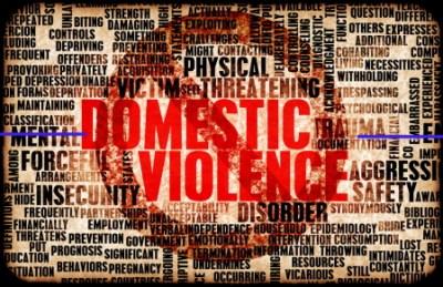 domestic violence shutterstock_144659264