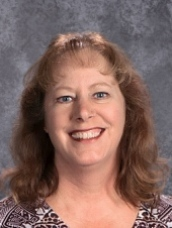 Pam Niesen : Math/PE/Health