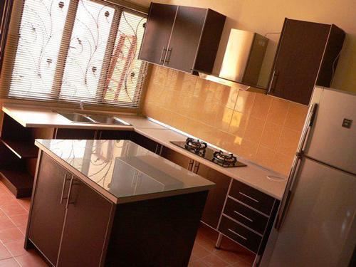 Bilik Dapur