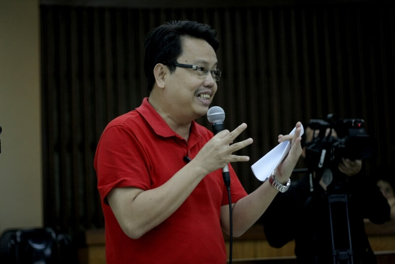 Mr. Earl Parreno of SEED, Inc. provides insights on how issues being faced by social enterprises have helped to shape the provisions of the PRESENT Bill.