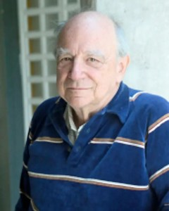 Humboldt Institute award for climate action to David Barkin