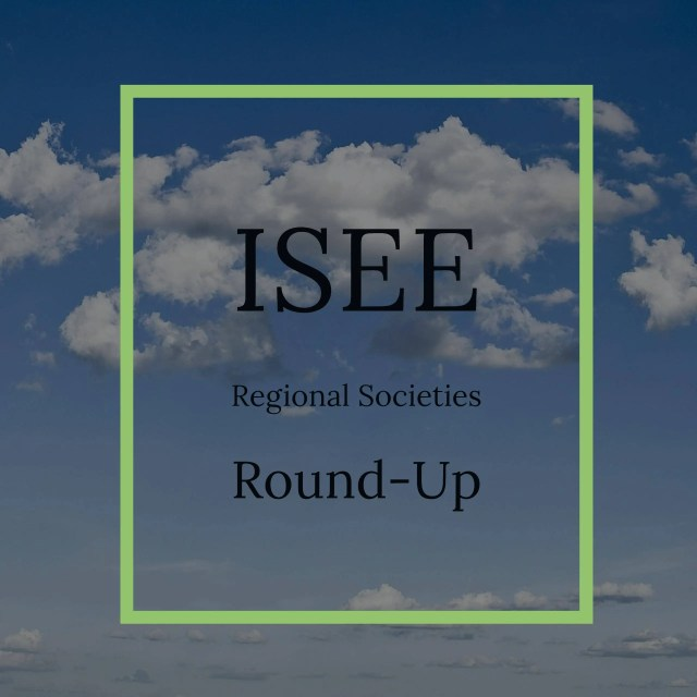 ISEE Regional Society Round Up