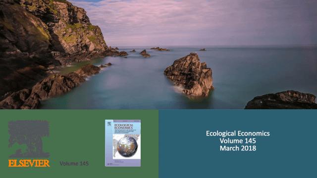 Ecological Economics 145