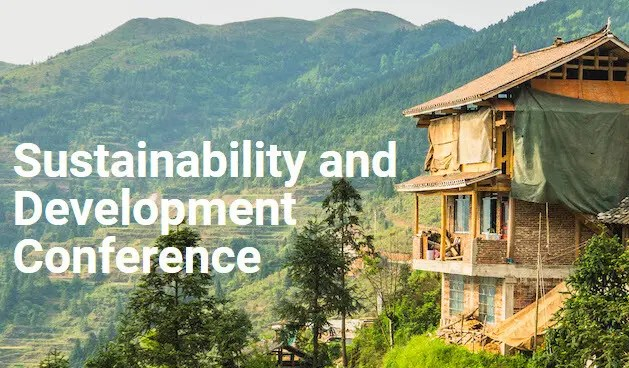 Sustainability and Development Conference