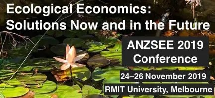 ANZSEE 2019 Conference Registration
