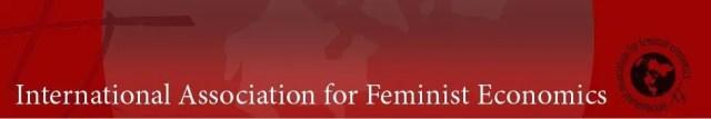 International Association for Feminist Economics