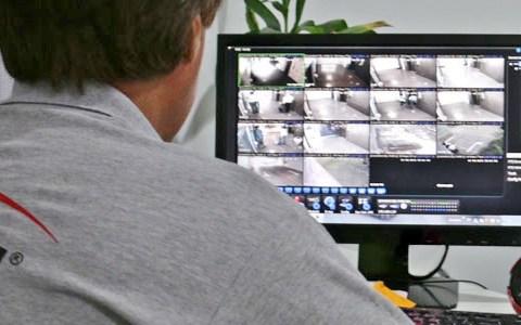 Importancia de contar con un buen sistema de CCTV