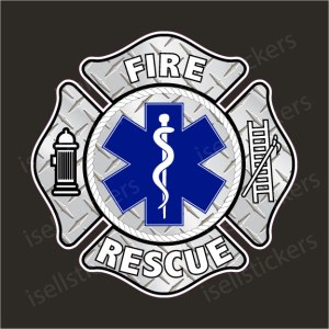 EMS EMT Fire Rescue Emergency