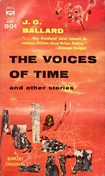 Taking Time and Other Science Fiction Stories