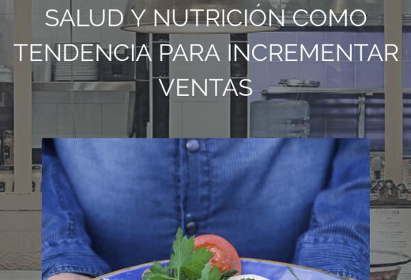 ISGEG Nutrición