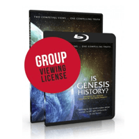 is genesis history group license dvd and blu-ray image