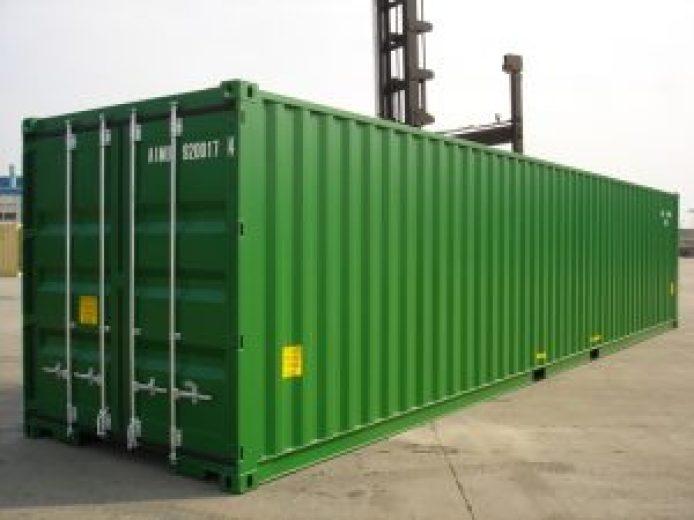 konteyner taşımacılığı isglobal